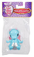 Дракончик Дарлинг Чарминг Ever After High Dragon Games Darling Charming Dragon Figure