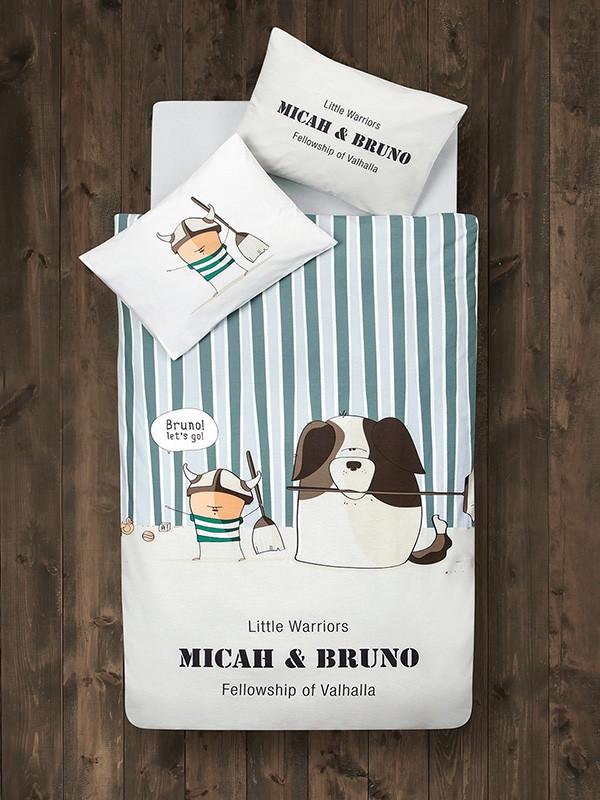 Комплектация постельного белья Bruno