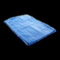 Тент синий KD1601 2x3M 65gr/м2