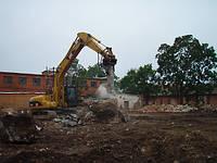 Демонтаж дачных домов  зданий сооружений Киев .(067) 288-55-24