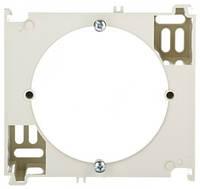 Коробка для наружного монтажа дополнительная Asfora крем, EPH6100223
