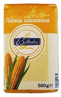 Кукурузная полента Belbake 500g.