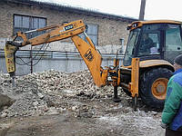 Демонтажные работы Разобрать дом сарай постройки вывоз строймусора КИЕВ   (067) 288-55-24
