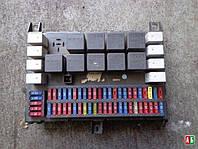 Блок предохранителей запчасти Б/У разборка DAF XF XF95 430 480 380 CF Renault Magnum 400 440 E-Tech