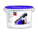 Краска силиконовая Baumit SilikonColor 24кг