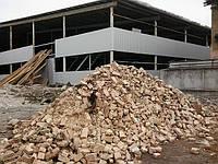 Демонтаж Снос сооружений строения построек зданий Старого дома Киев   .(067) 288-55-24