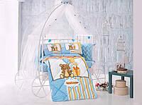 Комплект детского постельного белья Sweet Bear, Aran Clasy