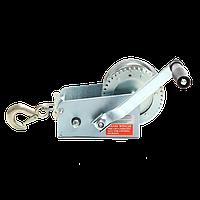 Лебедка блок-картер двигателя 450kg KD1120 FD-1000