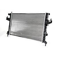 Радиатор охлаждения двигателя Opel Combo 1.7 DI, 1.7 DTI, 1.7 CDTI D7X047TT