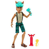 Кукла Монстер Хай Клод Вульф Скарнивал (Карнавал), Monster High Scarnival Clawd Wolf Doll