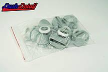Комплект роликов для душевой кабины ( В-43 А+В ), фото 3