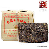 Шен пуэр Сигуань Бао Ян / Xiaguan Bao Yan 2014 год 250г