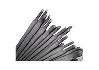 Электроды для сварки чугуна, меди, алюминия, резки ЦЧ-4, Ø - 3 мм, 2.5 кг