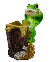 Копилка змея 70x170x50