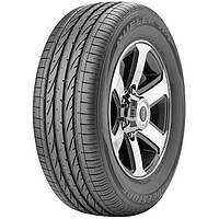 Летние шины Bridgestone Dueler H/P Sport 255/55 R19 111V XL