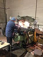 Мехначекая обработка металла