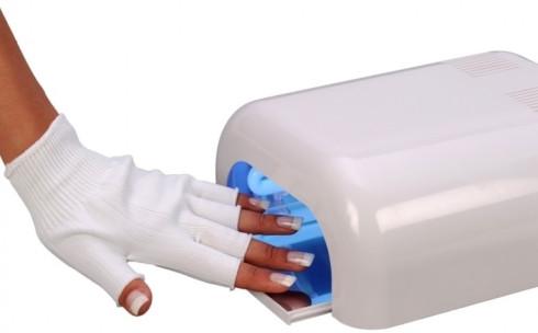 Гибридные лампы для ногтей уф + ccfl лед, УФ