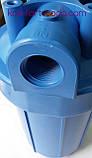 """Магистральный фильтр Aquafilter FH10B54_M, BB10"""", резьба 1 1/4"""", фото 3"""
