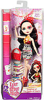 Кукла Лиззи Хартс Книжная вечеринка Ever After High Book Party Lizzie Hearts
