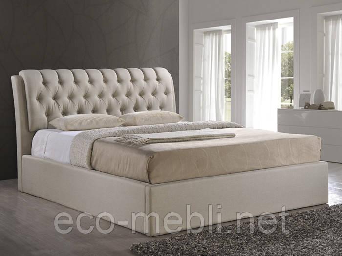 "1,6 ""Ліжко"" (Кемерон Брокард)"