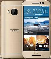 Противоударная защитная пленка на экран для  HTC One S9