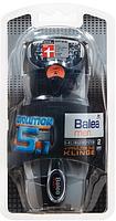 Станок Balea MEN Revolution 5.1 + 1 лезвия, Германия, фото 1