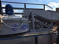 Бетоносмесительный блок СБ-238БГЗ KARMEL с гидростанцией , фото 1
