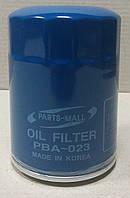 Фильтр масляный KIA Sorento 2,5 CRDi дизель 02-09 гг. Parts-Mall (26330-4X000)