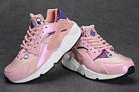 "Кроссовки Nike Air Huarache ""Pink Floral"""