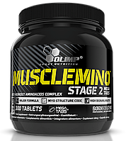 Комплексные аминокислоты Olimp Musclemino stage2 300 tabs
