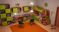 Детская комната Тропик 02
