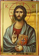 Икона Иисуса Христа., фото 1
