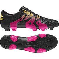 Футбольные бутсы adidas X 15.1 FG M AQ5791