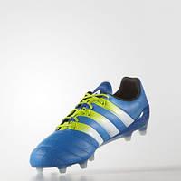 Футбольные бутсы adidas ACE 16.1 FG/AG Lea AF5098
