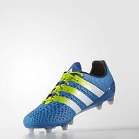 Футбольные бутсы Adidas ACE 16.1 FG/AG AF5085