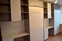 Откидные кровати встроенные в стенку, фото 1