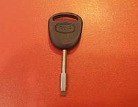 Заготовка автомобильного ключа Ford F-06P