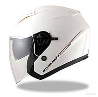 "Шлем MT BOULEVARD SV white  ""XS"", арт. 10660004"