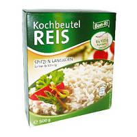 Рис длиннозерный Kochbeutel Reis Bon-Ri 500g