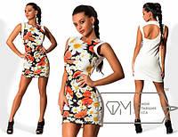 Платье Рисунки ск4642, фото 1