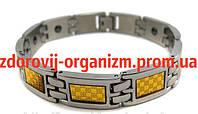 Титановые браслеты с германием турмалином и магнитами Вековой Восток
