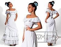 Длинное платье ю655, фото 1