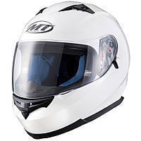 "Шлем MT BLADE SV white ""L"", арт. 10050004"