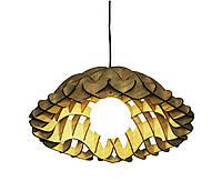 Подвесной светильник Trälutt, светлый