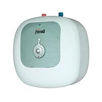 Электрический водонагреватель Ferroli Cubo SG 10SVE 1,5 U