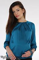 Нарядная блузка для беременных