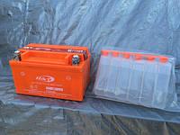 Аккумулятор 12V7А сухозаряженный с кислотой H&T