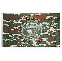 Прапор US AIR BORNE Mil-Tec