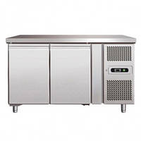 Стол холодильный  2-х дверный без борта COOLEQ GN 2100 TN