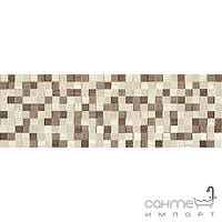 Плитка для ванной Ragno Плитка керамическая мозаика Ragno NATURAL MOSAICO BEIGE/VISONE/MOKA R34J